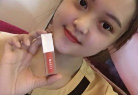Review Chumio Lipstick