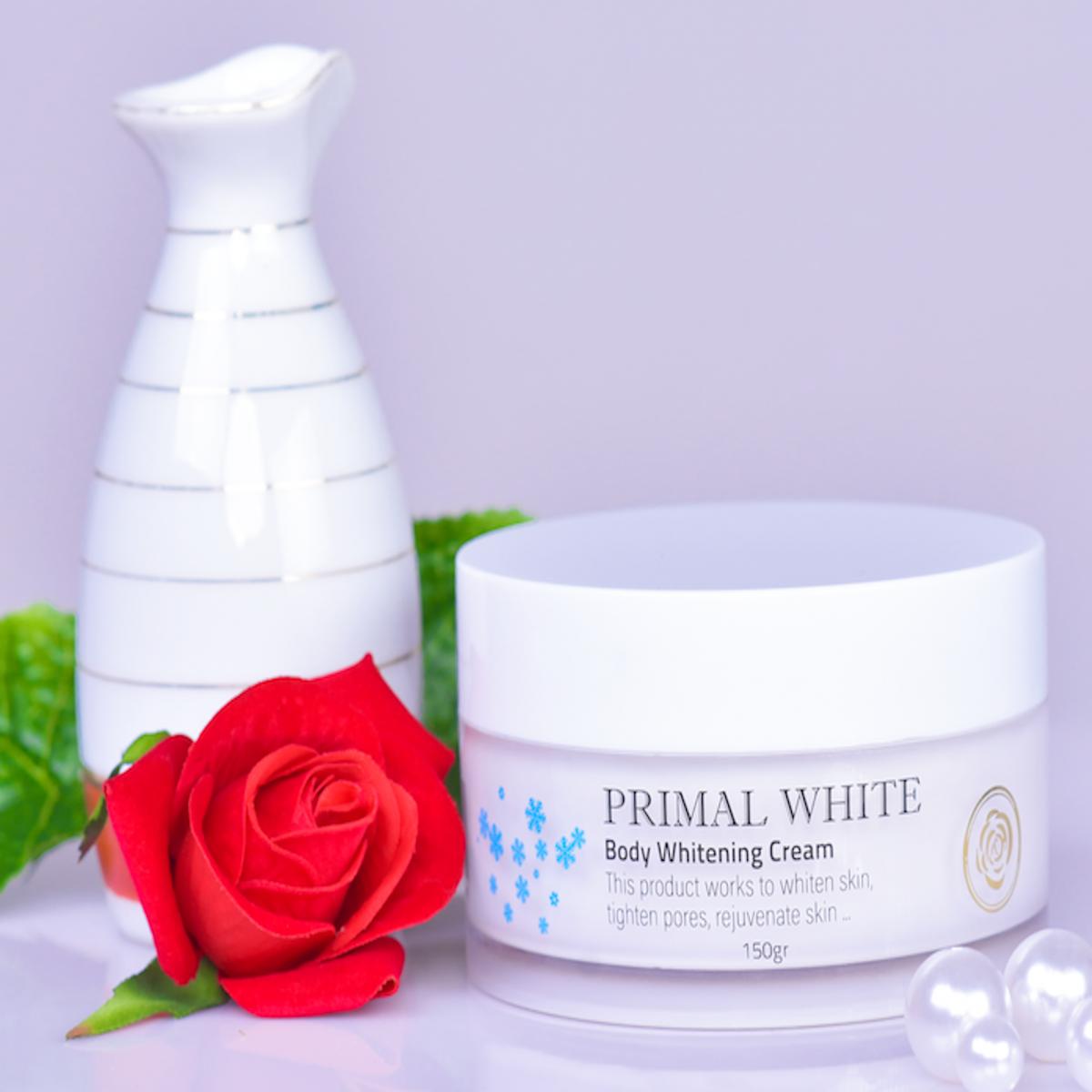 Body Whitening Cream (Dưỡng Trắng Toàn Thân)