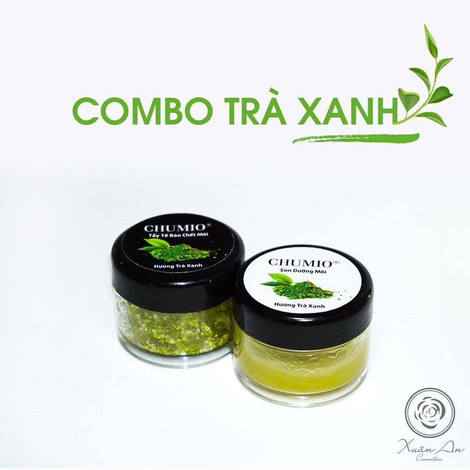 Xuân An Cosmetic